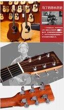 深圳马丁吉他墨产全单DRS2配置表图片