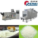 黄金米设备魔芋大米加工机器