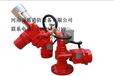 强盾ZDMS消防水炮,自动跟踪定位射流灭火装置。自动消防水炮