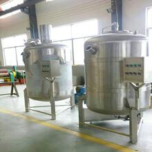 厂家直销巴士杀菌机鲜奶生产线加工设备图片