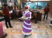 送餐机器人让快乐带回家