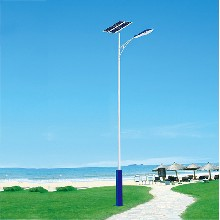 南宁太阳能路灯厂家排名6米太阳能路灯生产厂家