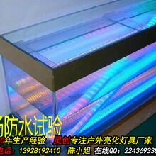 沈阳LED护栏管工厂家高亮度散热好最低价格-推荐灵创照明