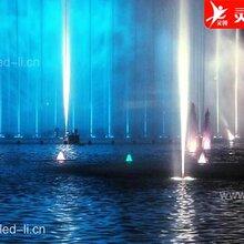 江西上饶LED水底灯哪家好?没有最好只有更好灵创照明图片