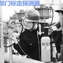 青岛氨气报警器功能介绍及安装实例图片图片