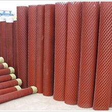 安平硕隆生产龟型钢板网厂图片