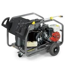 德国HDS801B冷/热水高压清洗机