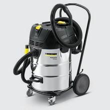 德国[凯驰牌]NT75/2APMeTc工业吸尘吸水机