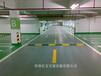 山东青岛车位划线、道路划线、停车场设施、道闸安装、护栏安装