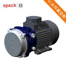 德国SPECK品牌V系列水环真空泵高效率长寿命