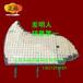 厂家直销高锰高铬耐磨绞龙螺旋砖机配件耐磨搅拌刀绞叶片功力建能
