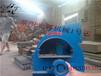 光辉机械大型秸秆粉碎机,饲料粉碎搅拌一体机,大型饲料颗粒搅拌粉碎机