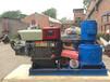 饲料颗粒机厂家新出饲料颗粒机柴油机带动颗粒饲料机