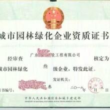 代办理东莞专业承包建筑资质证书
