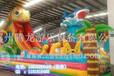 张北大型充气玩具广场充气蹦蹦床充气滑梯新款风靡全国