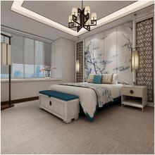 箭牌陶瓷:这才叫卧室,你那最多算个窝!图片