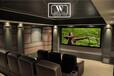 客厅家庭影院与单独的影音室有什么区别