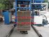 静压垫块机操作生产要注意哪些垫块机操作垫块机注意事项