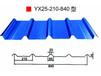 成都yx25-210-840彩钢瓦厂家