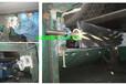 供应皮带清扫器毛刷辊煤矿厂清扫毛刷辊-潜山江南