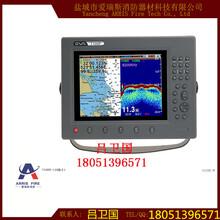 赛洋10寸三合一(海图,GPS,声纳)多功能导航仪T100F