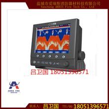 供应宁禄DS-2008液晶导航测深仪ccs证书渔检船检