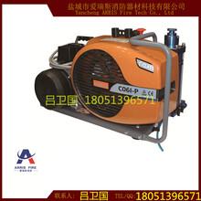 供应空气呼吸器充气泵,ECOWELL呼吸空气压缩机