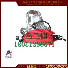 逃生呼吸器,15-I型紧急逃生呼吸器