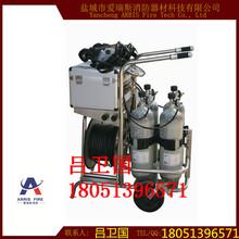 长管空气呼吸器,移动式长管空气呼吸器