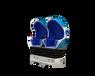 9DVR可旋转蛋壳座椅