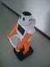 家居服务的旺仔机器人