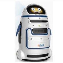 卡特智能小胖机器人图片