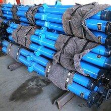 單體液壓支柱,DW單體液壓支柱,山東中煤圖片