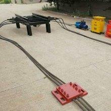 防跑車裝置,礦用防跑車裝置,廠家直銷,價格實惠,ZDC30-2.5圖片