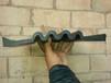 波浪型橡胶止水带的制作方法