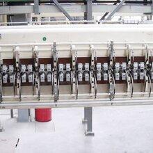 加气混凝土设备翻转切割工段主要设备包括的项目图片