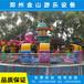 公园欢乐海洋岛游乐设备新型游乐设备厂家供应