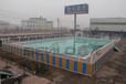 厂家直销可拆装式游泳池