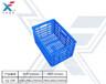 汕头兴丰塑胶供应食品塑料箱,折叠塑料箱,宁波塑料箱443115批发