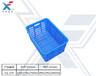 清远兴丰塑胶供应防冲击,防爆,可堆叠塑料箱,食品塑料箱,清远塑料箱,零件盒批发