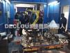 标准机器人工业机器人由主体、驱动系统和控制系统三个基本部分组成