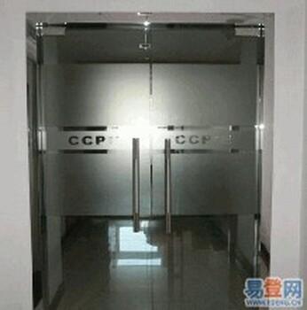杭州闭门器安装