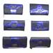 光胶印花钱包工厂生产批发各类钱包卡包手机包Cardpackage