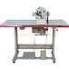 星馳牌600拉幫機裘皮機制鞋縫合縫紉機工業縫紉機