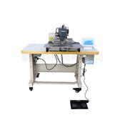 星驰牌厂家直供婴儿用品布料皮料电脑车电脑花样缝纫机