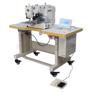 直销工业缝纫机210D电脑花样机电脑花样缝纫机