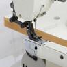 厂家直销星驰牌潜水料保温杯套曲折拼缝机曲臂人字车工业人字缝纫机厂家