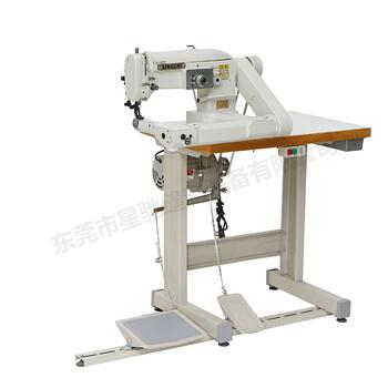 厂家直销星驰曲折缝纫机,人字缝纫机,人字车