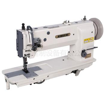 双针车缝纫机