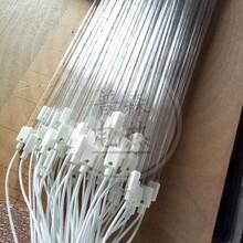 钨丝石英加热管短波红外线发热灯管